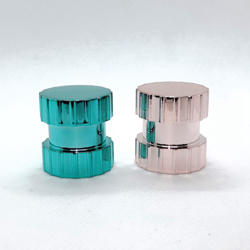 China wholesale perfume cap zamac manufacturers suppliers GP Bottles