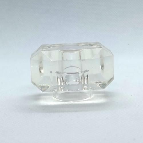 Fabricante de tapas de tapas de botellas de perfume de plástico China GP Bottles
