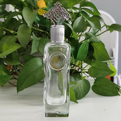 zamac perfume cap