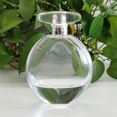 surlyn perfume cap with collar