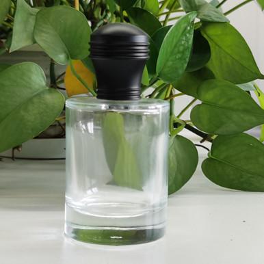 zinc alloy perfume cap