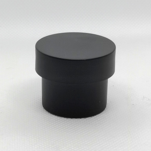 ABS plastic perfume bottle caps for sale with rubber ring manufacturer | GP Bottles