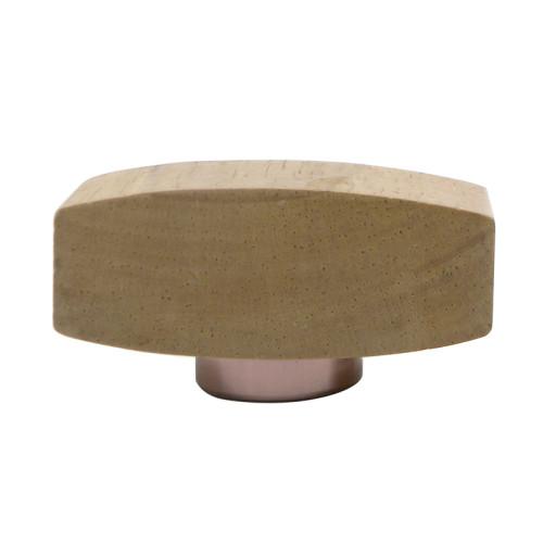 ناتروال أغطية عطور خشبية بالجملة مع قنينة زجاجية لعطور الرجال | زجاجات GP