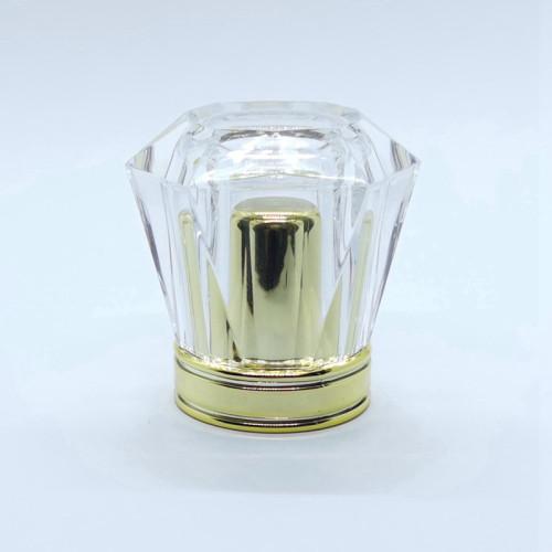 Small decorative perfume bottles with perfume plate customization | GP Bottles