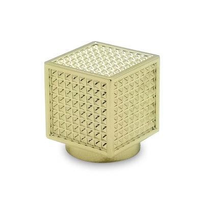 أغطية زجاجات عطر مربعة مطلية بالذهب بالجملة زجاجات GP