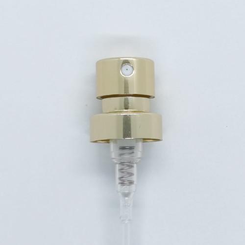 Wholesale short FEA 15 perfume spray pump for perfume bottles | GP Bottles