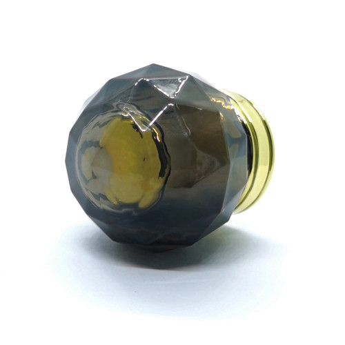 Perfume acrylic cap for glass bottles wholesale | GP Bottles