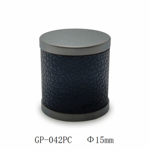 Bulk plastic caps for glass perfume bottle and leather manufacture | GP Bottles