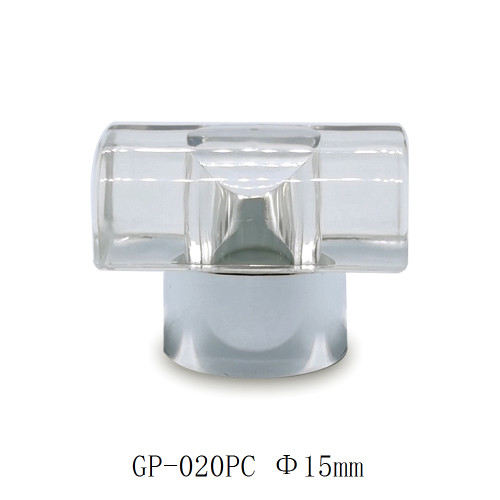 China manufacturer surlyn perfume cap for glass bottle supplier GP Bottles