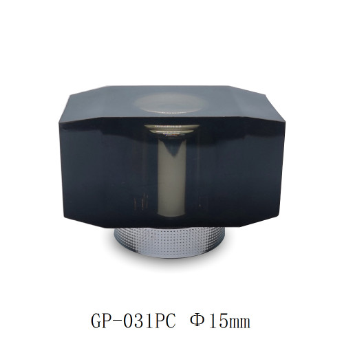 large plastic caps for perfume glass bottle wholesale