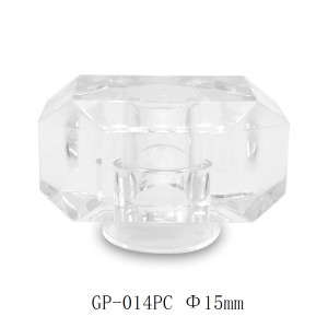 Plastic perfume bottle lid cap manufacturer China GP Bottles