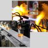 نفايات أقل ، كفاءة أكثر ، تقنية معالجة سطحية جديدة لتعبئة زجاجات العطور | زجاجات GP.