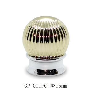 PP perfume cap with collar wholesale | GP Bottles