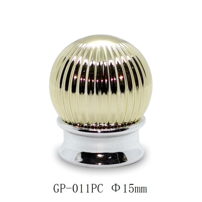 PP perfume cap with collar wholesale | GP Bottles