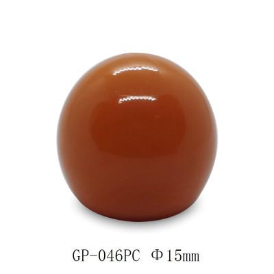 غطاء عطر من البلاستيك PP على شكل كرة للزجاجات | زجاجات GP
