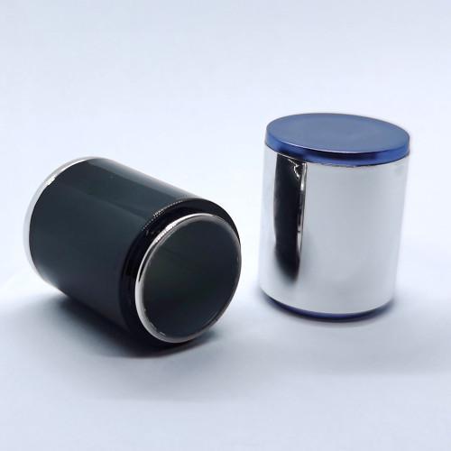 غطاء العطور البلاستيكية PP اسطوانة بسيطة لصناعة الزجاجات | زجاجات GP