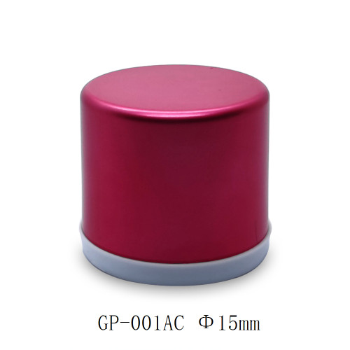 Diseño y fabricación de botellas de perfume con tapa de aluminio | Botellas GP