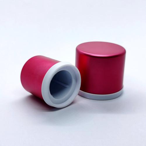 Aluminum cap perfume bottle design and manufacturer | GP Bottles