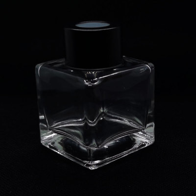 China 50ml glass diffuser bottles for aroma wholesale GP Bottles