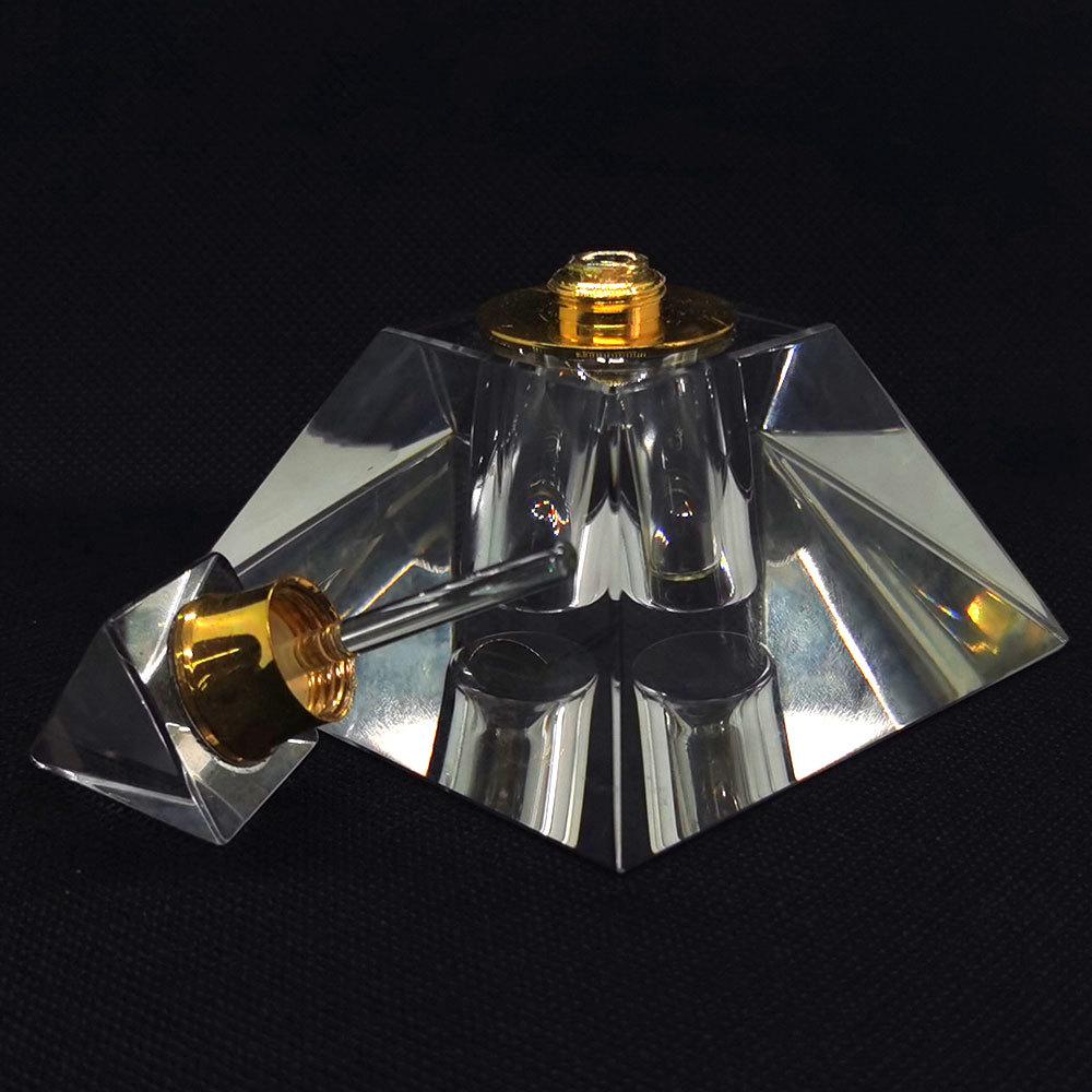 crystal perfum bottle