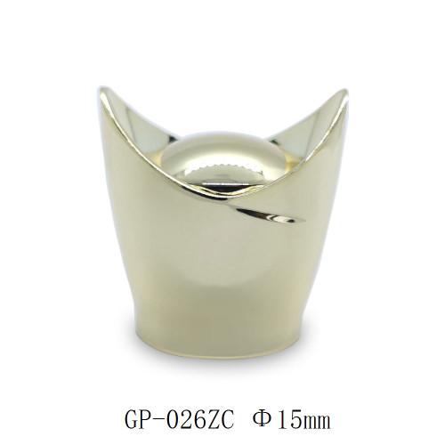 Custom perfume bottle caps manufacturer | GP Bottles