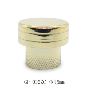 Unique perfume spray caps wholesalers, design for glass perfume bottle, FEA15 | GP Bottles