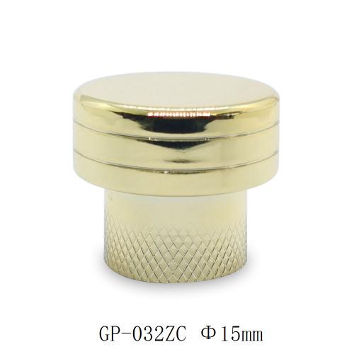 Unique perfume spray caps wholesalers, design for glass perfume bottle, FEA15 | GP Bottles