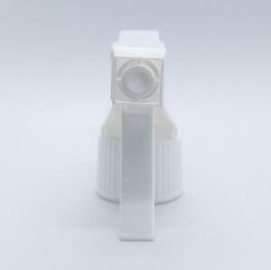 بخاخ بخاخ ضباب رفيع ، كل البلاستيك ، رقبة قياسية 24/410 ، للزجاجة البلاستيكية للزجاجة البلاستيكية | زجاجات GP