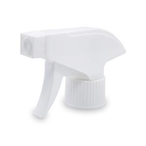 Pulvérisateur à gâchette fine, tout plastique, col standard 24/410, pour bouteille en verre bouteille en plastique | Bouteilles GP