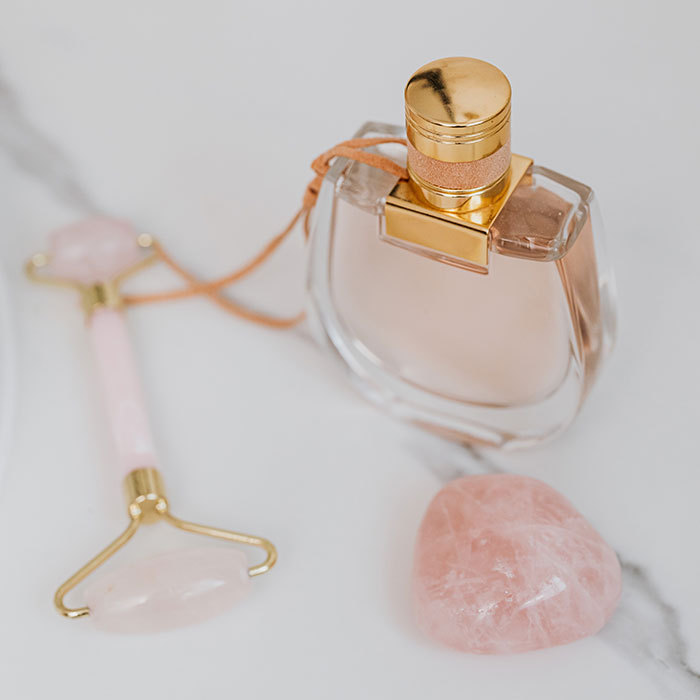 What's the price range of a perfume you can buy?