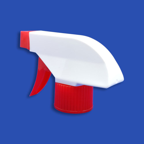PP Plastic trigger pump sprayer manufacturers, kinds of color available, max 30cm visible tube length    GP Bottles