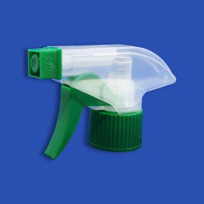 بخاخ ضباب يدوي ناعم ، بخاخ منظف ، بخاخ سائل ، فوهة دوارة 360 درجة | زجاجات GP