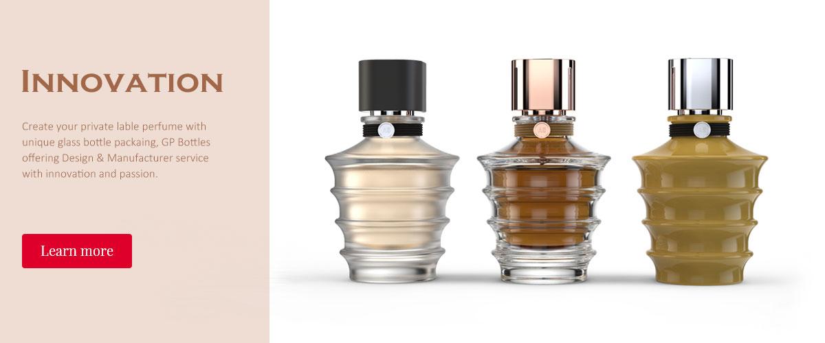 new design perfume bottle