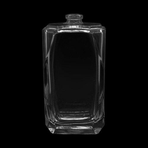 100 مل زجاجات عطر فارغة جديدة   زجاجات عطور مخفضة   زجاجات العطور الرخيصة بالجملة   زجاجة كولون