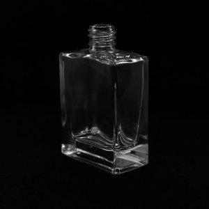 Botellas de vidrio de perfume de 50 ml al por mayor | botella de spray de perfume recargable | botellas para después del afeitado | botella de spray de fragancia recargable | Fabricación de botellas GP