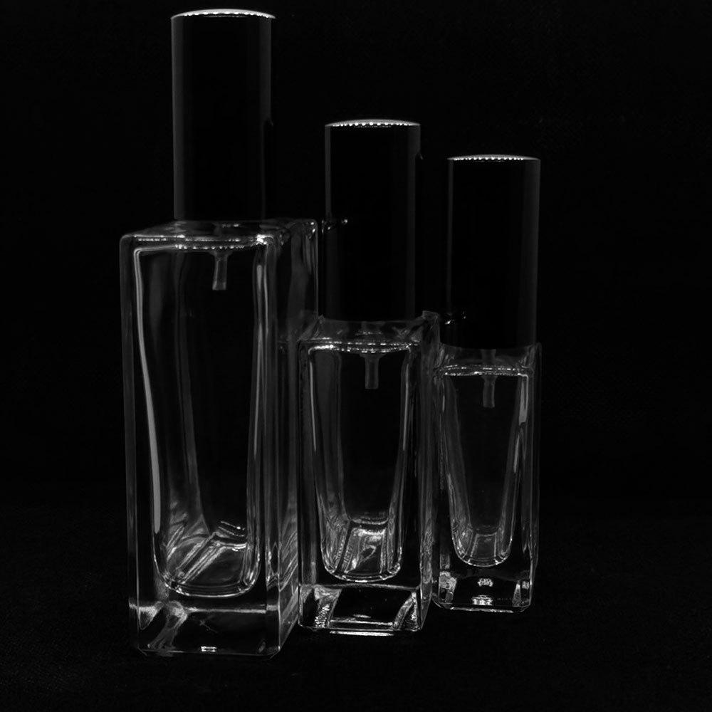 زجاجة رذاذ العطر