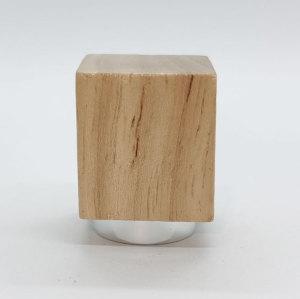 أغطية زجاجات العطور من الخشب الطبيعي | مُصنِّع أغطية العطور | غطاء العطور الخشبي المخصص بالجملة | تصنيع زجاجات GP