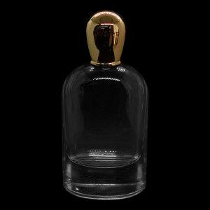100 مل عبوات بخاخ عطر بالجملة | زجاجة عطر زجاجية مخصصة | سعر المصنع عينة مجانية | صناعة زجاجات العطور GP