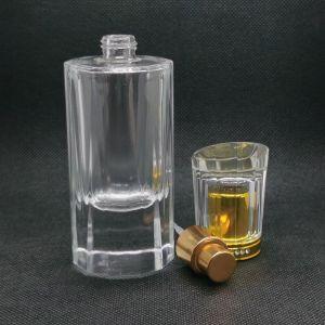 50 مل زجاجة عطر بالجملة الأسهم | زجاجات العطور القابلة لإعادة التعبئة | قنينة زجاجية للعطر القابل لإعادة التعبئة | مضخة وغطاء أكريليك | تصنيع زجاجات GP