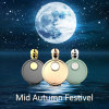 Chinese Mid Autumn Festivel holidays is comming next week. GP Bottles will continue to provide service during holidays.