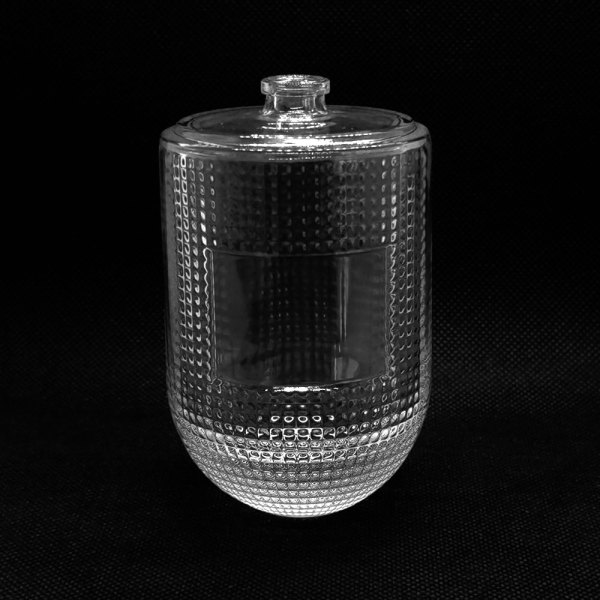 100ml round glass perfume bottles wholesale | glass perfume atomiser bottle | perfume glass bottle manufacturer | GP Bottles OEM ODM Manufacturing