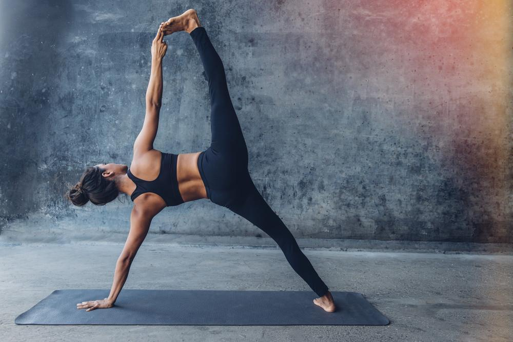 three considerations for choosing yoga work clothes