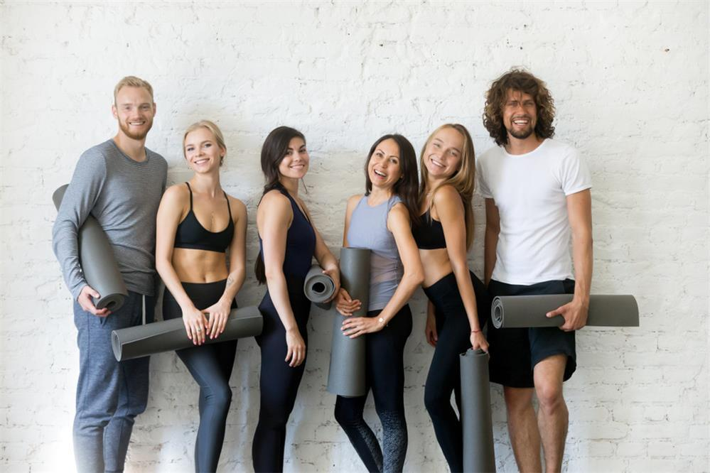 the skills and precautions for choosing yoga clothes