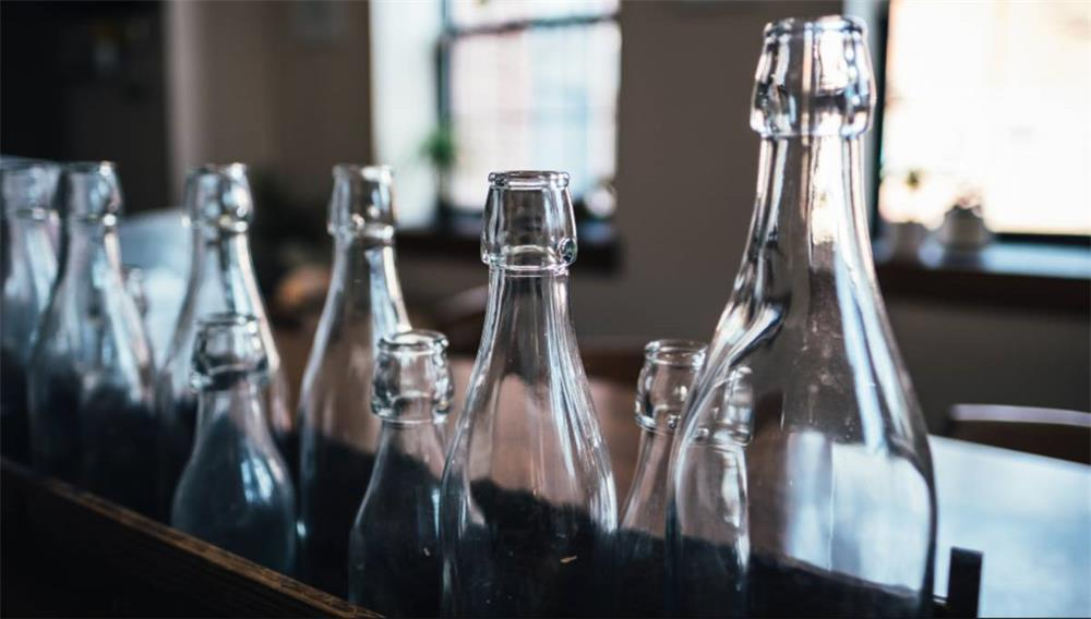 the methods to judge whether the quality of the glass bottle is qualified