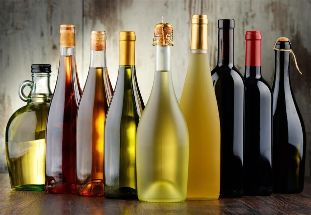 cleaning and maintenance methods for glass bottles