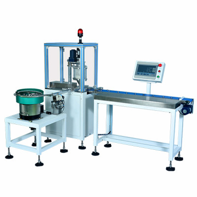 Ultra-high precision powder measurement checkweigher