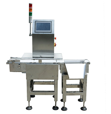 Hight quality high precision checkweigher made in China