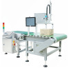 How to install the checkweigher correctly