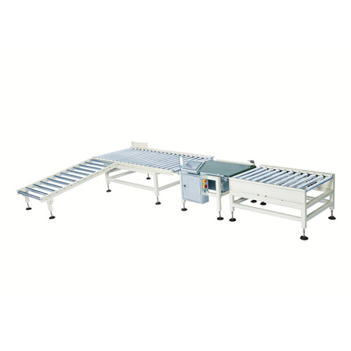 Hight quality checkweigher machine for automation