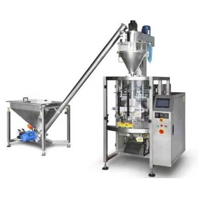 Dadi Powder vertical packaging machine